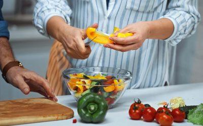 Le casse-tête de l'alimentation saine et équilibrée