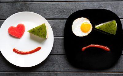 Alimentation et émotions