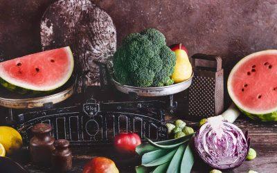 Les aliments alcalins : la solution à beaucoup de nos problèmes !